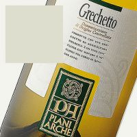 Grechetto Colli Martani doc 2015 - Plani Arche