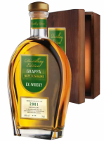 Grappa Ex-Whisky 2001 - Bepi Tosolini